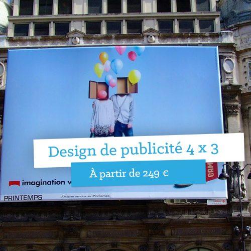 Publicité urbaine