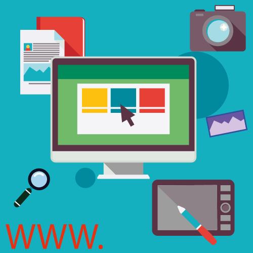 Mettre en avant votre site internet grâce à son design