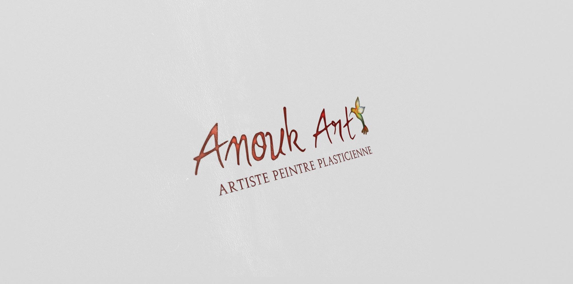 Logo-AnourkArt