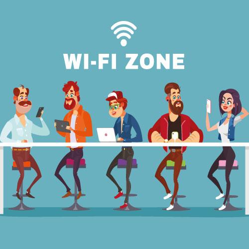 Les habitudes de la génération Y avec les mobiles