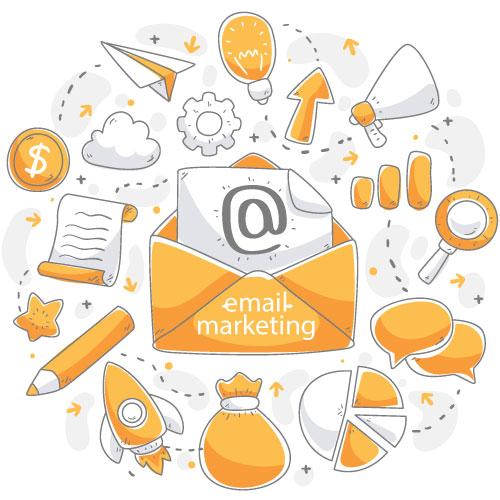 Le potentiel de l'outil e-mailing pour les entreprises