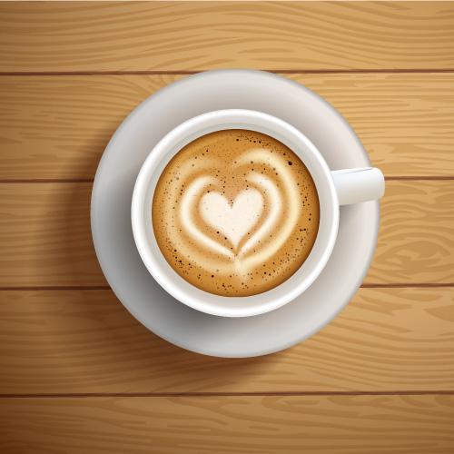 Communiquez «local» grâce au café sponsorisé