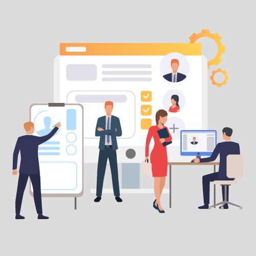 Tour des différents moyens de communication pour une entreprise