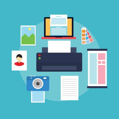 L'intérêt du print dans un plan de communication