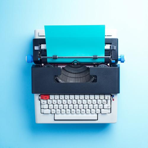 Rédaction blog et manque d'inspiration: que faire contre l'angoisse de la page blanche?