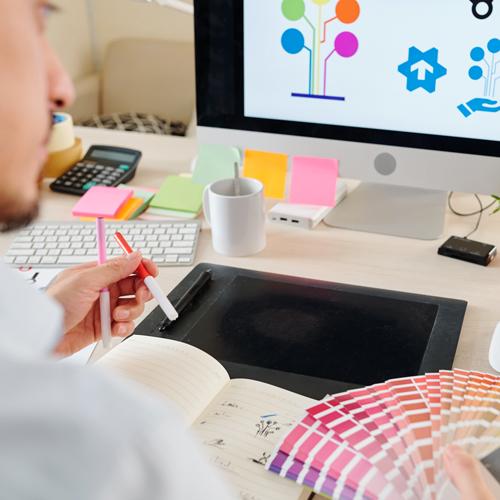 brief creation design graphique